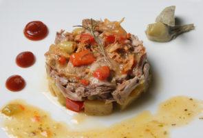 Restaurante Casa Rubén