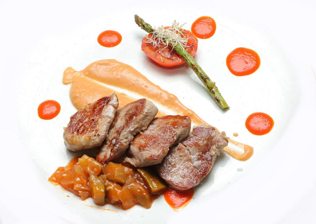 Restaurante Amantes